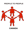 People to People Aid Organization, Canada
