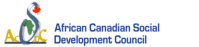 African Canadian Social Development Council of Ontario